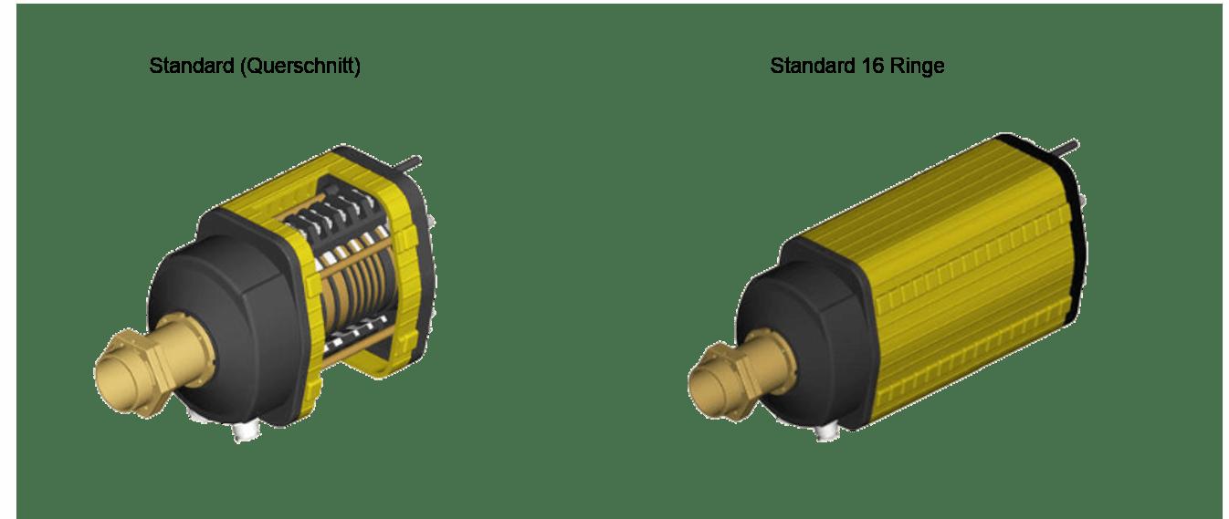 Schleifring 10A-30A