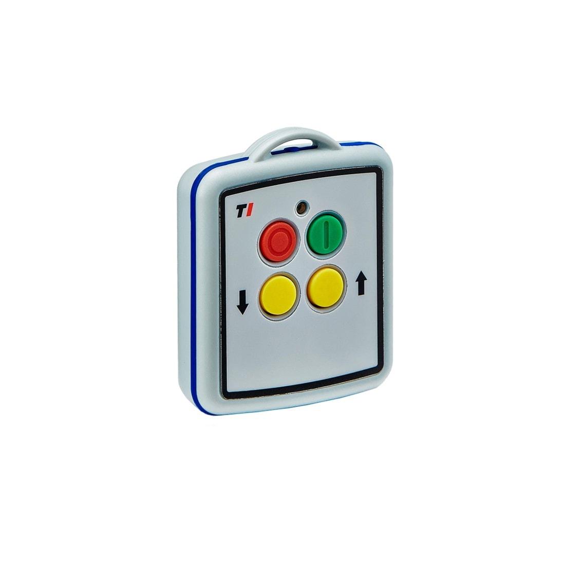 Funkfernsteuerung ohne Not-Halt mit 2 Funktionen