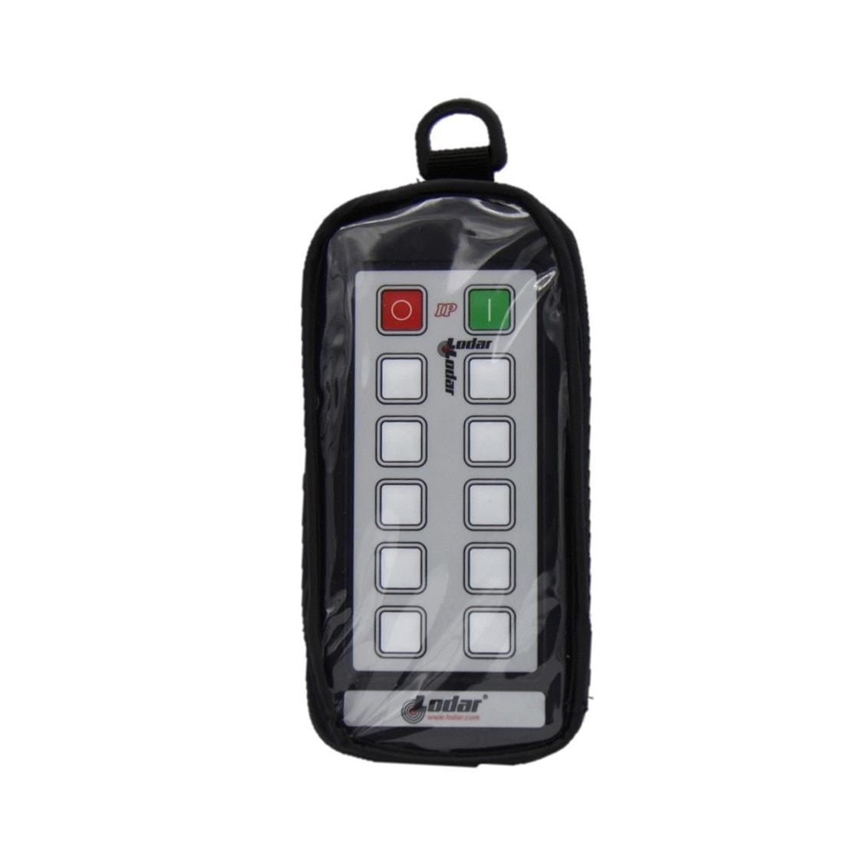 IP 10 funktionen mit Schutztasche2