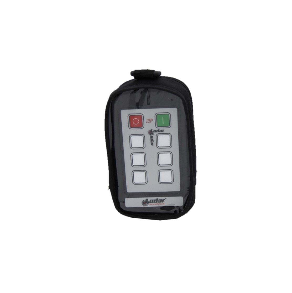 IP 6 Funktionen mit Schutztasche