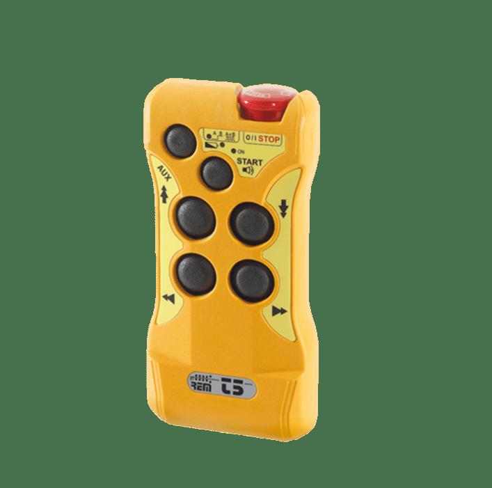 Funkfernsteuerung T5