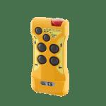 Funkfernsteuerung mit 5 Funktionen