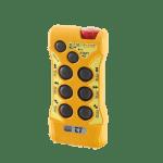Funkfernsteuerung mit 7 Funktionen