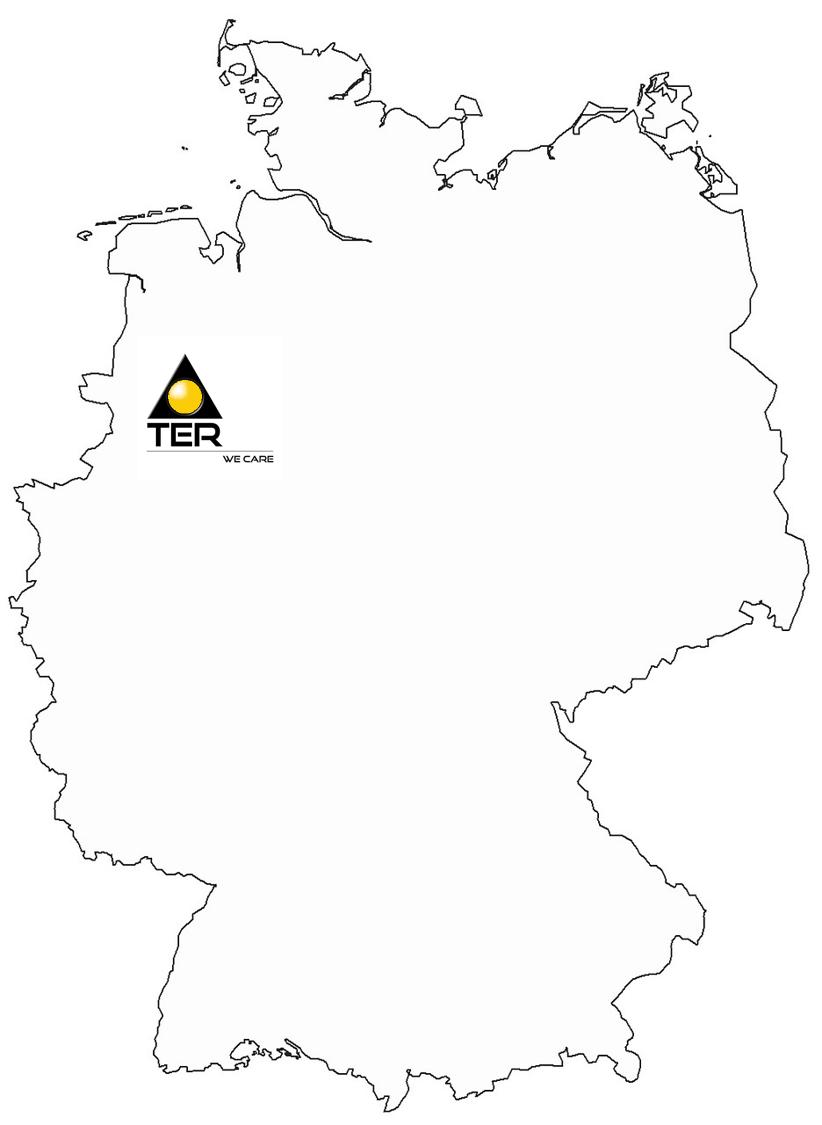 TER Vertretung Deutschland
