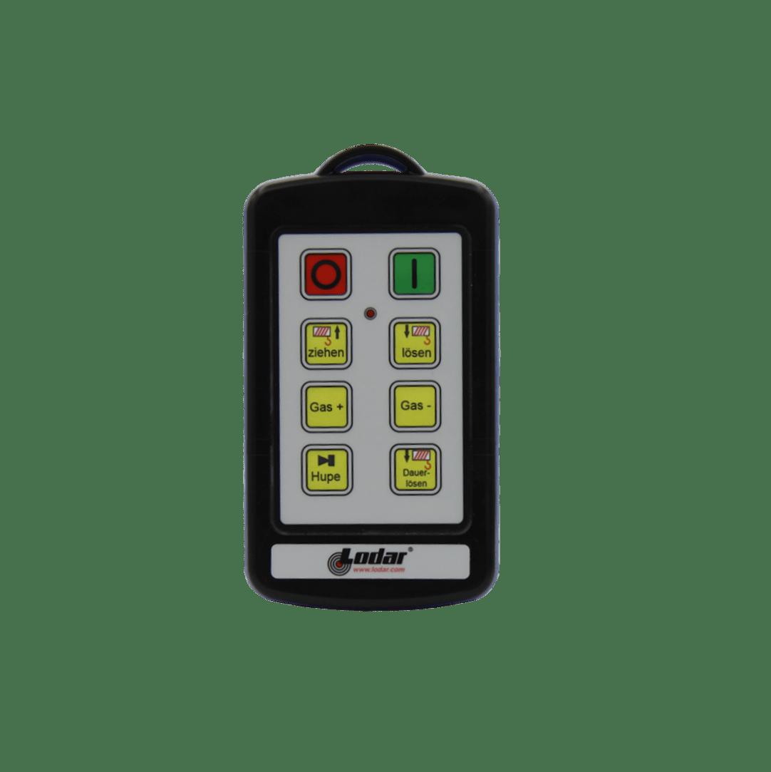 Forstfunk Sender IP 6 Funktionen