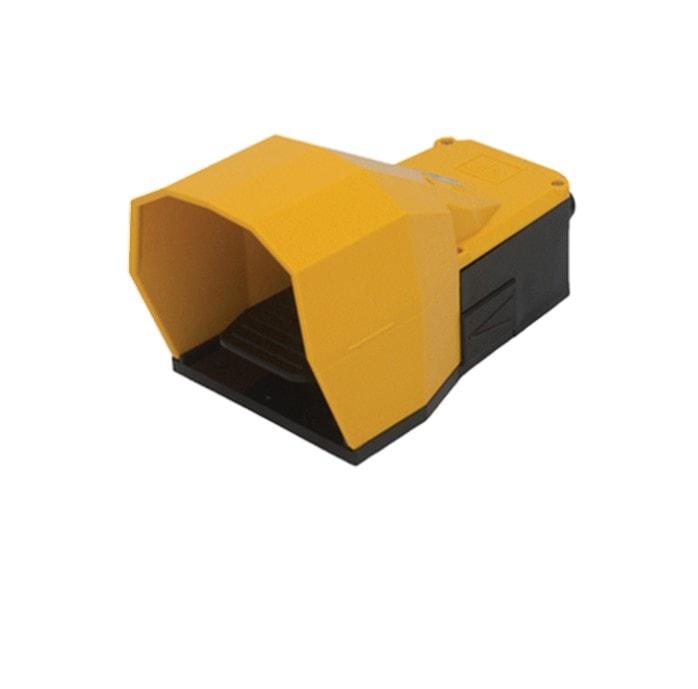 Fussschalter 6100-6200