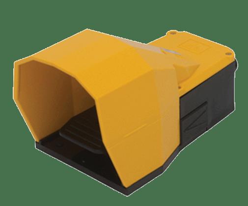 Fußschalter 6100-6200