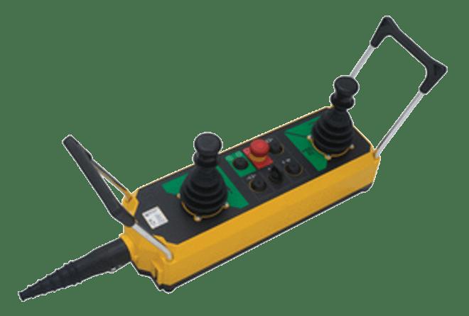 Joystickkabelbediengerät Hercules-PK