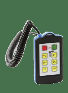 IP 6 Funktionen mit kabel