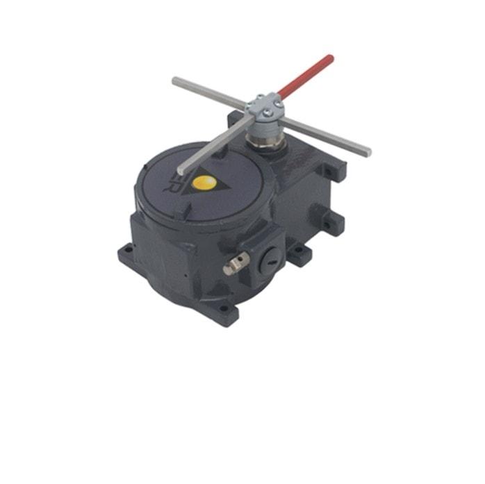 ATEX Positionsschalter