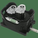 Getriebeschalter oscar mit lima