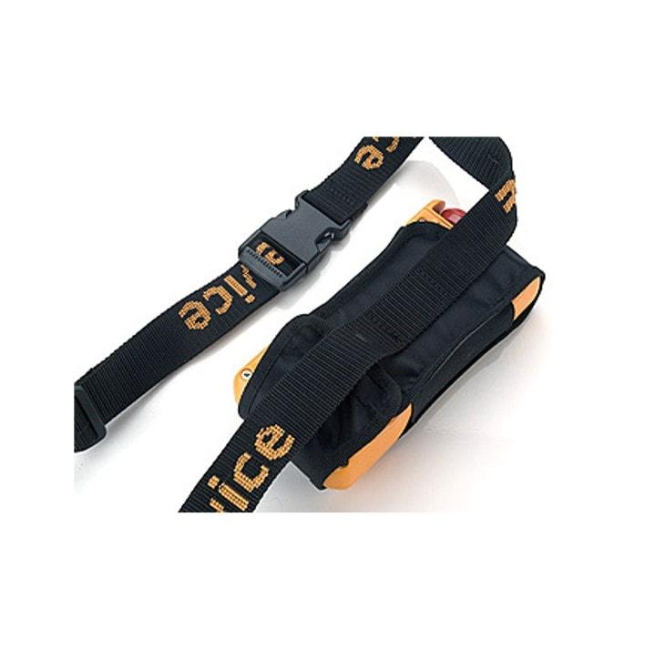 Schutztasche Serie T Rückseite
