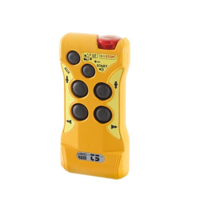 Funkfernsteuerung Serie T5