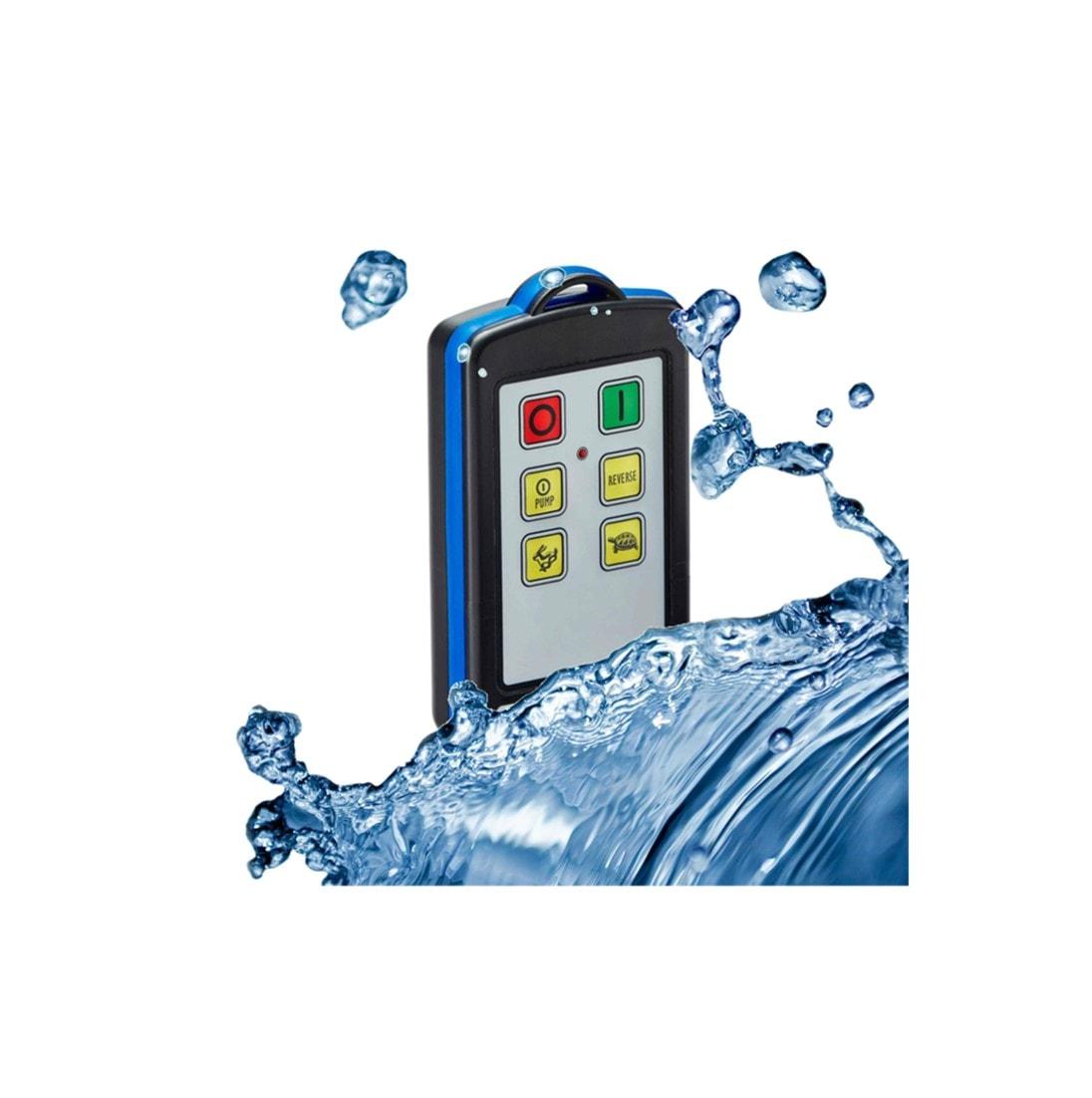 ip 4 Funktionen wasserfest