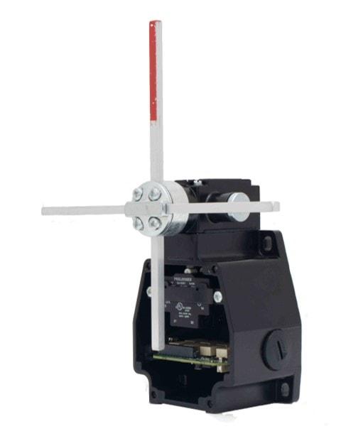 elektrischer Positionsschalter