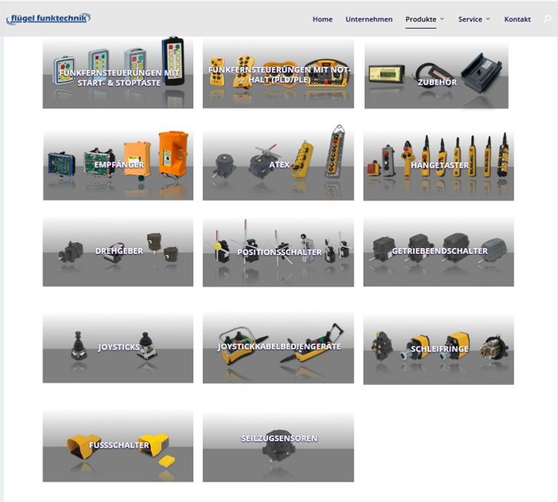 Produktkonfigurator
