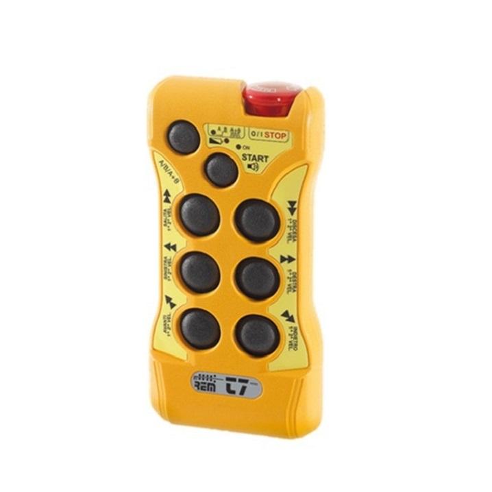 Funkfernsteuerung Serie T7